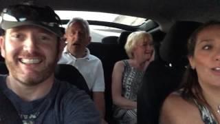 Elvis Presley Return to Sender Carpool Karaoke
