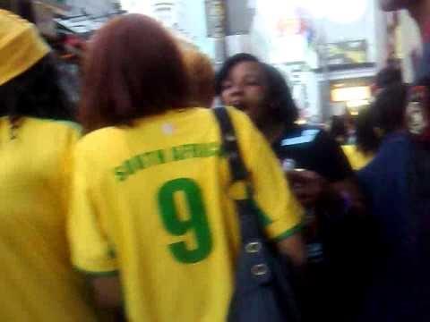 Fifa 2010 Cape Town