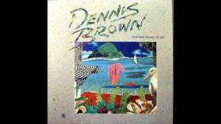 Dennis Brown - Get Up