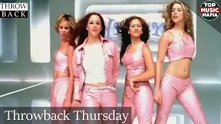 (ThrowBack) Top 10 Songs Of The Week - February 17, 2001