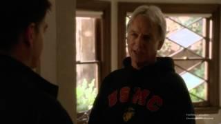 NCIS 13x02: Gibbs and DiNozzo #7