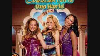 Dance Me If You Can by The Cheetah Girls (TCG One World)