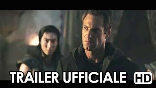 I, Frankenstein Trailer Ufficiale Italiano (2014) - Aaron Eckhart, Bill Nighy Movie HD