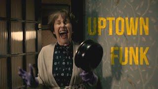 Uptown Funk | Sherlock