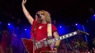 "Sammy Hagar & The Wabos - Rainy Day Women #12 & #35 (From ""Livin' It Up! Live In St. Louis"")"