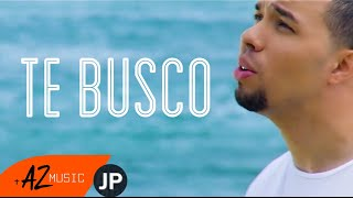Alex Zurdo - Te Busco (Video Oficial + Letra)