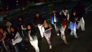 Purdue Roobaroo Intro Video - Diwali 2013