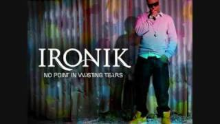 IRONIK ft Elton John - Tiny Dancer