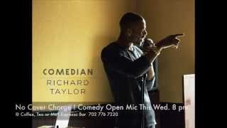 No Cover Charge! Open Mic comedy! Vegas Comedy Scene