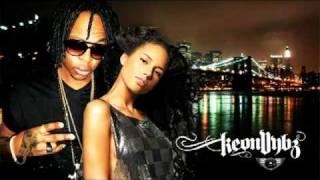 """New York"" (Reggae Remix) by @KeonVybz feat Alicia Keys"