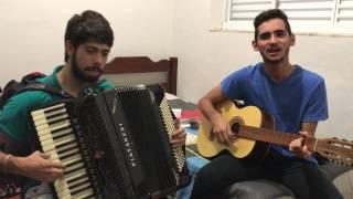 Troféu de dor Gino & Geno (Gustavo Neves e João Victor)