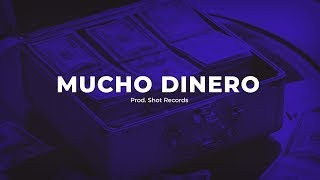 """Mucho Dinero"" - Trap Hard Beat Instrumental 