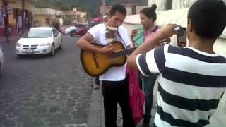 Tepoztlan Morelos - El sonido del silencio - Flauta de pan.