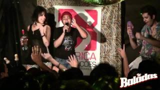 Injeção - Deize Tigrona - Ao vivo - Espaço Galleria - 21.05.11