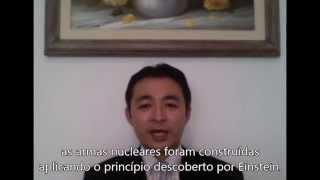 """""""O que é o Budismo"""" Exemplo do Videoaula 2"""
