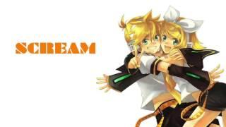 【Kagamine Rin Len V4x】Scream【Cover】