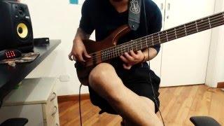 Som e Louvor Minha benção - Bass Solo