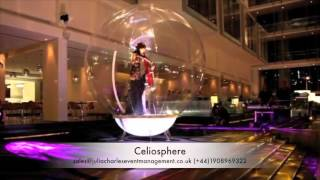 Celliosphere Bespoke Cello Performance for hire UK / Europe