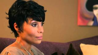 Adina Howard: From Freak To Chef   Designed For You