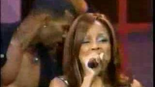 "SHANICE PERFORMING ""WHEN I CLOSE MY EYES LIVE - @Shaniceonline"