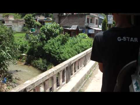 Pokhara Tansen Nepal 2 034