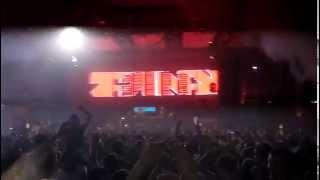 Zany - One-Master-Blade @ FABRIK, El Origen del Hardstyle