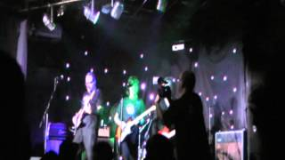 The Mockers - American Band (Live in Jerez, Spain)