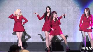 [15.10.31] 에이데일리(A-Daily) - Spotlight(Asia Youth K-POP Festival) by 헤임달