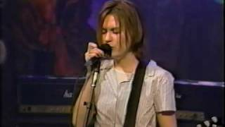 Juliana Hatfield - Universal Heart-Beat (live in studio) (1995)(HQ)