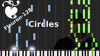 'Circles' by 'the Eden Project/EDEN' - Synthesia