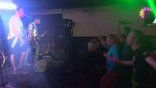 Пиражок - Маша-Лето (live)