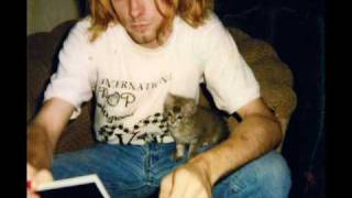 NIRVANA - About A Girl Live [February 22, 1994]