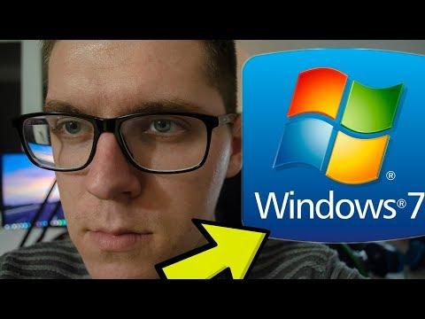 Daca ai Windows 7, va trebui sa instalezi alt Windows