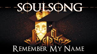 "SOULSONG ► ""Remember My Name"" by Lincoln"