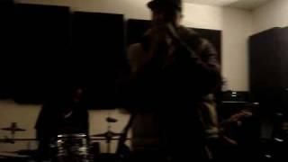 DOM KENNEDY rehearsal w/ live band