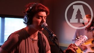 Adult Mom - Be Your Own 3am - Audiotree Live (1 of 7)