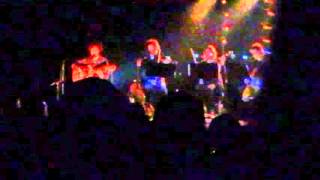 Heartbeats - Jose Gonzalez live at HSU 03/09/2016