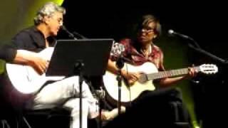 Vaca Profana - Caetano Veloso e Maria Gadú