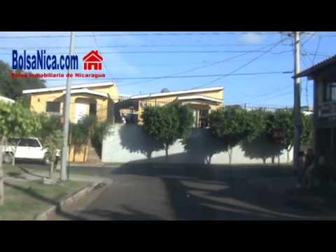 Venta de Casas en Residencial Valencia, Managua (Nicaragua)