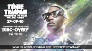 Tinie Tempah ft. Eric Turner - Written in the Stars (HD-Audio)
