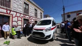 2017-04-02 (11) Comemoração do 90º Aniversário dos Bombeiros Voluntários de Óbidos