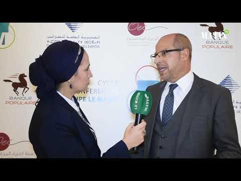 Video : Matinales de la fiscalité : Abdelmajid Faiz, Président de la Commission Juridique et Fiscale de l'Ordre des experts comptables