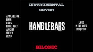 Flobots - Handlebars (instrumental cover by bilonic)