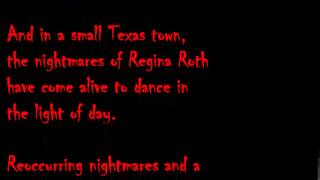 Regina, The Delengrad Trilogy Book One Trailer