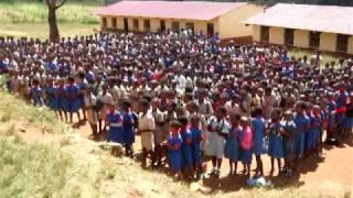 Beautiful African Children Choir