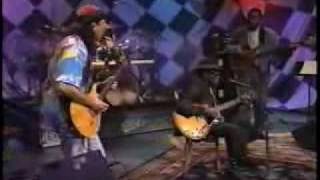 John Lee Hooker & Carlos — Chill Out (Things Gonna Change) (live)