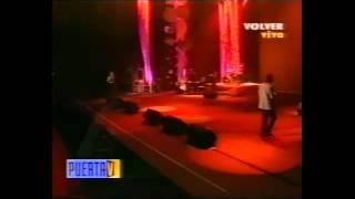 Pimpinela   Recital 2002   21   Hay amores que matan
