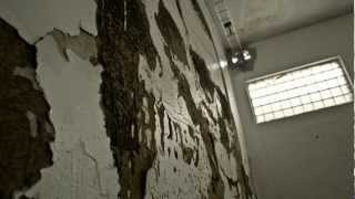 Graffiti Street Art - Vhils 2