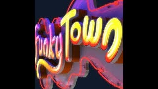 Funkytown (cover)