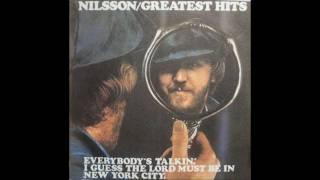 Harry Nilsson - Everybody's Talking  (HQ)